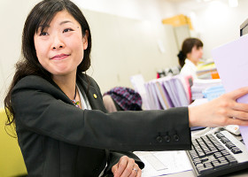 社会保険労務士 松山 恭子 | 弁...
